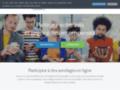 SondagesRémunérés.fr